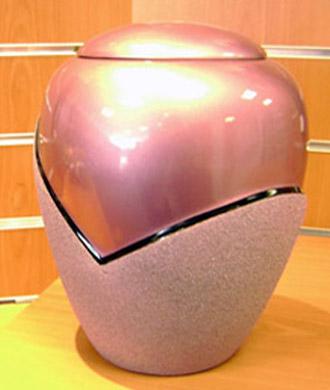 urne funéraire du marbrier de Vendée