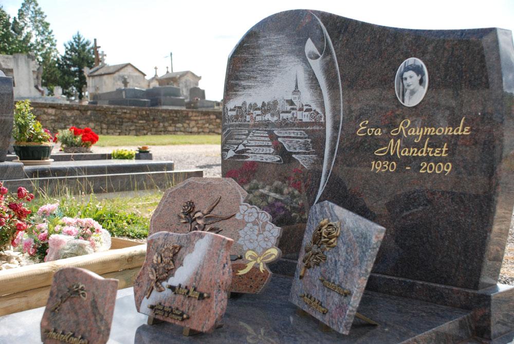 Avec Roc Eclerc à la Roche sur Yon, l'organisation d'obsèques c'est plus facile