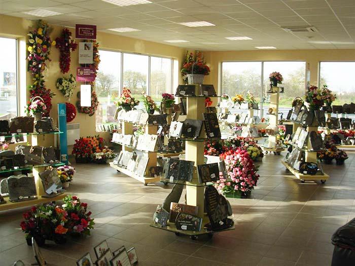 Centre d'obsèques