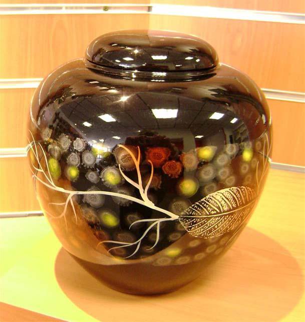 urne pour obsèques
