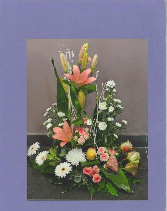 Bouquet floral en vente à Roc Eclerc