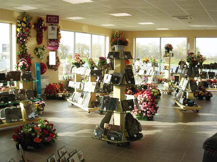 accueil pour démarches funéraire en Vendée